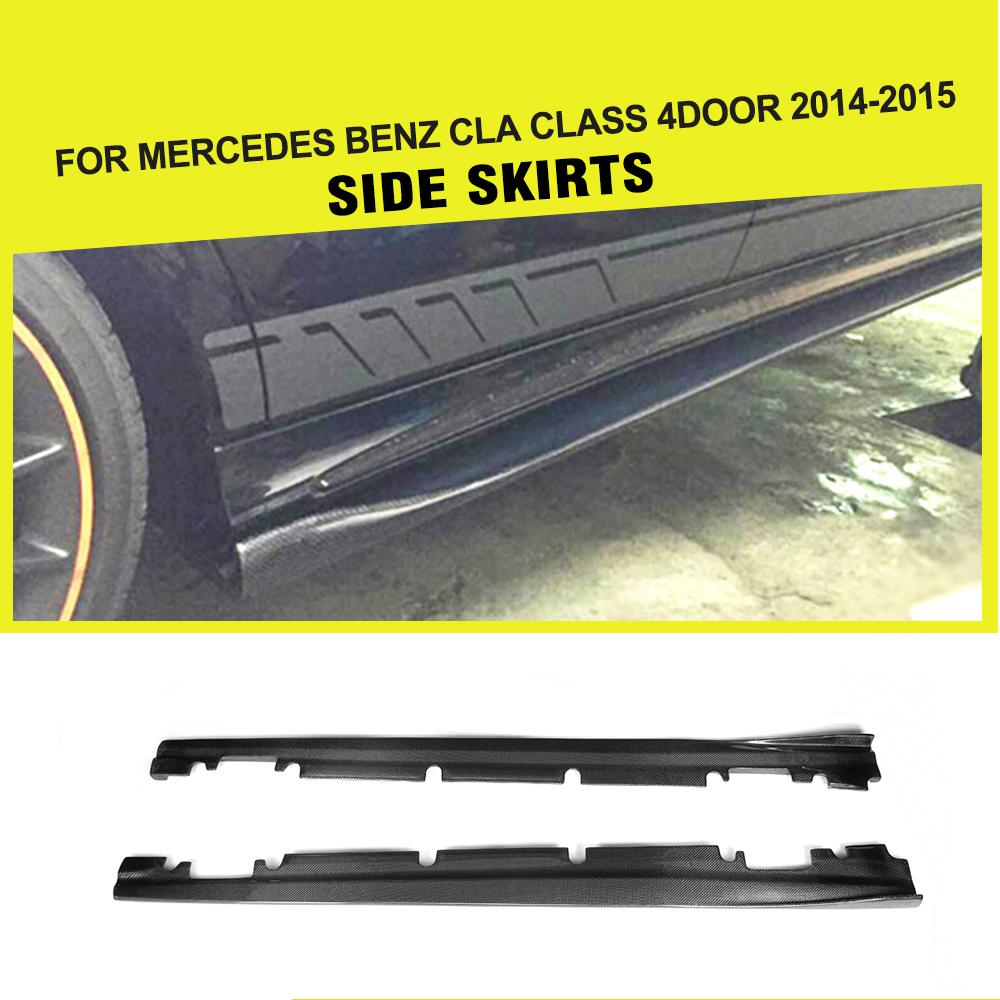 Worldwide delivery mercedes w117 carbon in NaBaRa Online