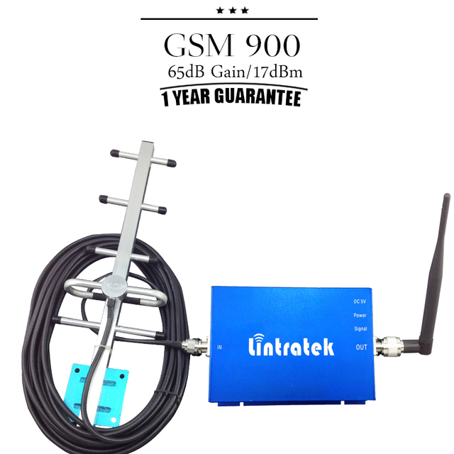 900MHZ GSM Repeater Cellphone GSM 900 Signal Repeater GSM 900MHZ Signal Booster Amplifier