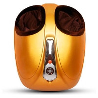 Therapy Foot Massage Machines Foot Sole Blood Circulation Stimulation Electric Foot Massager