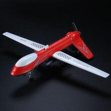 Children model aircraft Pterosaur UAV reconnaissance aircraft toy plane fold Alloy aircraft model Fighter car toys gift