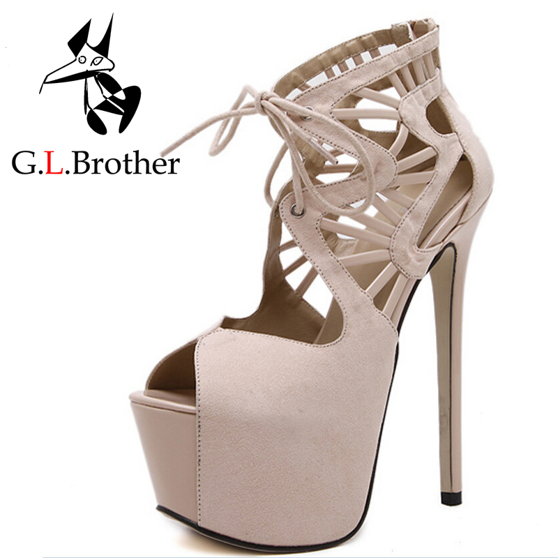Online Get Cheap Extremely High Heels -Aliexpress.com | Alibaba Group