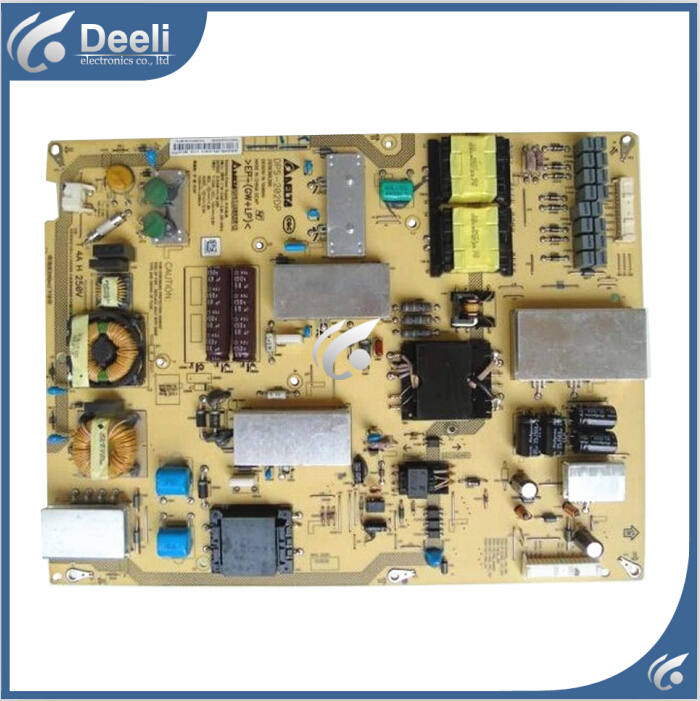 95% new used board good Working original for Power Supply Board KLV-60EX640 DPS-202DP 2950309306 JE600D3LB4N board server power supply for ds460s 3 460w original 95