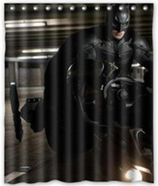Aliexpress.com : Buy Custom BATMAN Movie Classic Home Setting ...