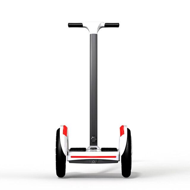Два колеса баланс скутер колесница gyroscooter Электрический