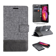 Leather Flip Wallet Book Case For Xiaomi Mi Redmi 4A 4X 5A 5 Plus Cover For Redmi Note 4 4X 5A Standard Note 5A Prime Note 5 Pro