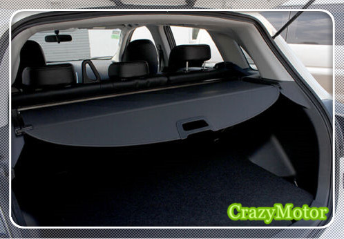 Black Car Rear Luggage shield Cargo Cover Parcel Shelf For KIA Sorento 2014 2015 Auto accessories car styling абель с носки на каждый день вяжем спицами