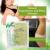 5 wraps + 5x15 ml gel neutriherbs emagrecimento desintoxicação do corpo moldado aplicadores trabalha para desintoxicante emagrecimento tonificação e firmeza aperto