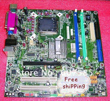 For Lenovo L-I946F motherboard 43C8359 Fully tested all functions Work Good