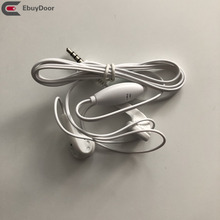 New Earphone Headset For LEAGOO M7 MTK6580A 5.5 inch HD 1280x720 Free Shipping + Tracking Number