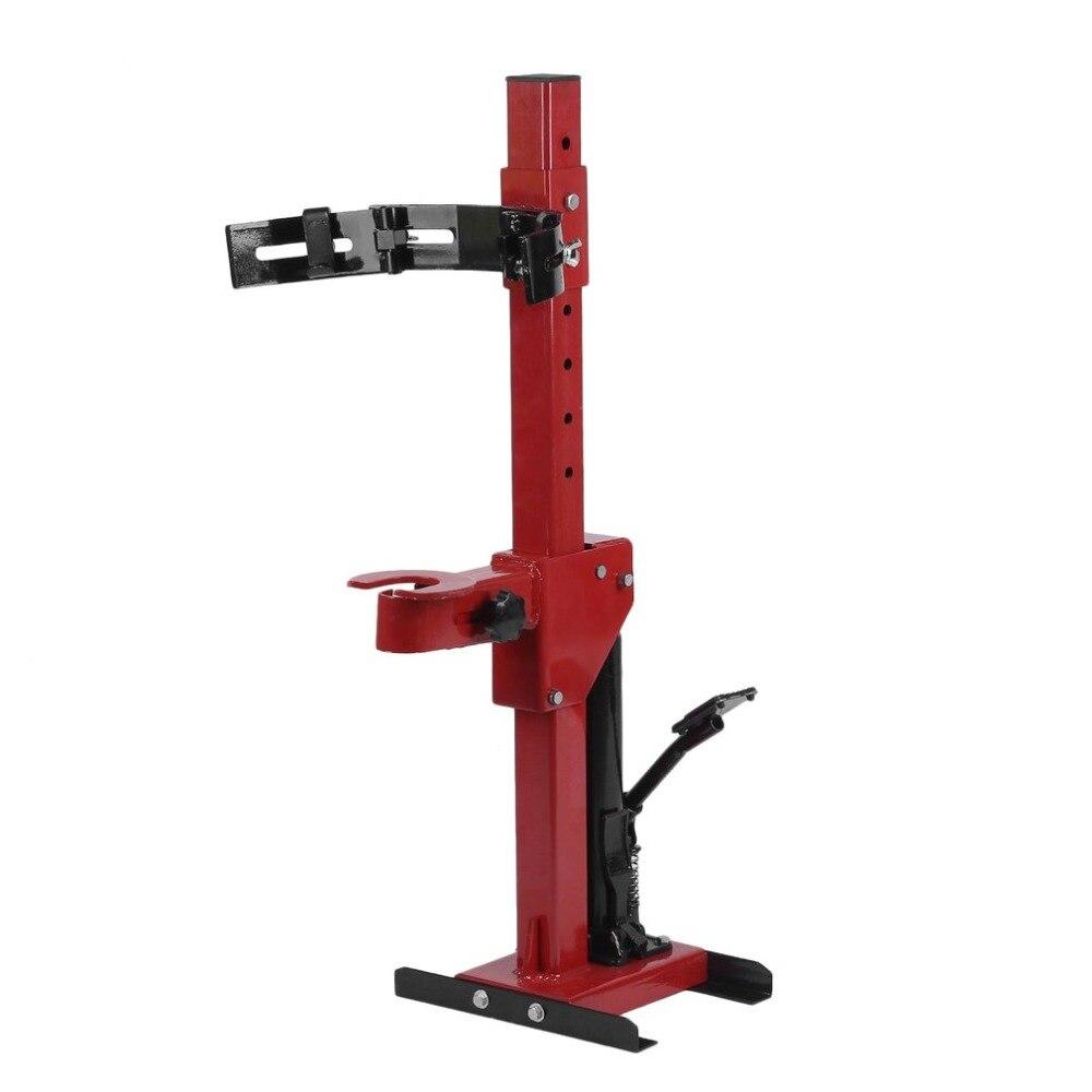 Пружины, гидравлические Compressor 1000 кг сжимая станции с педалью амортизирующие сжатия демонтаж устройства