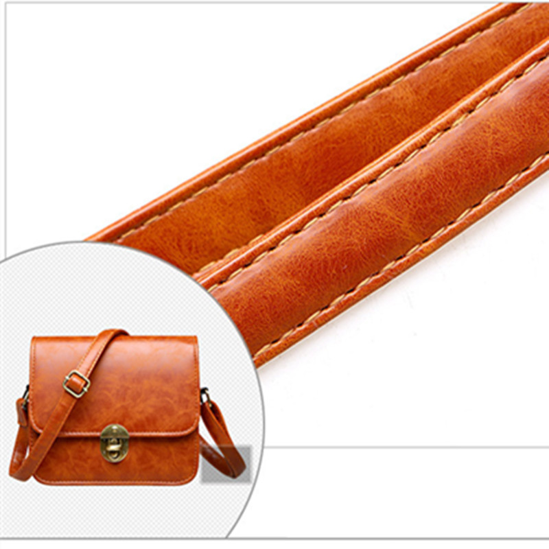 2017 bolsas de couro para Size : 21*17*8cm