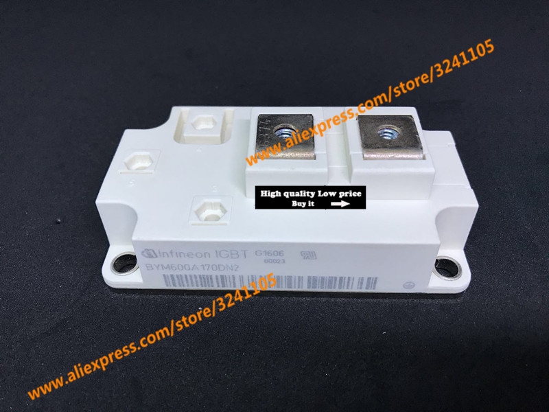 Free shipping  NEW BYM600A170DN2 MODULEFree shipping  NEW BYM600A170DN2 MODULE