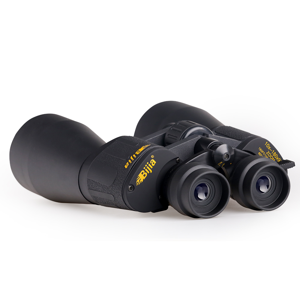 Image 5 - Bijia 10 180X90 High Magnification HD Professional Zoom Binoculars Waterproof Telescope for Bird watching Hiking Hunting Sport-in Monocular/Binoculars from Sports & Entertainment