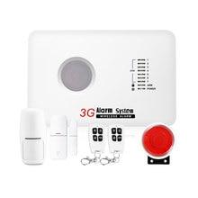 DY-GSM10G Intelligent Anti-Burglar Alarm System
