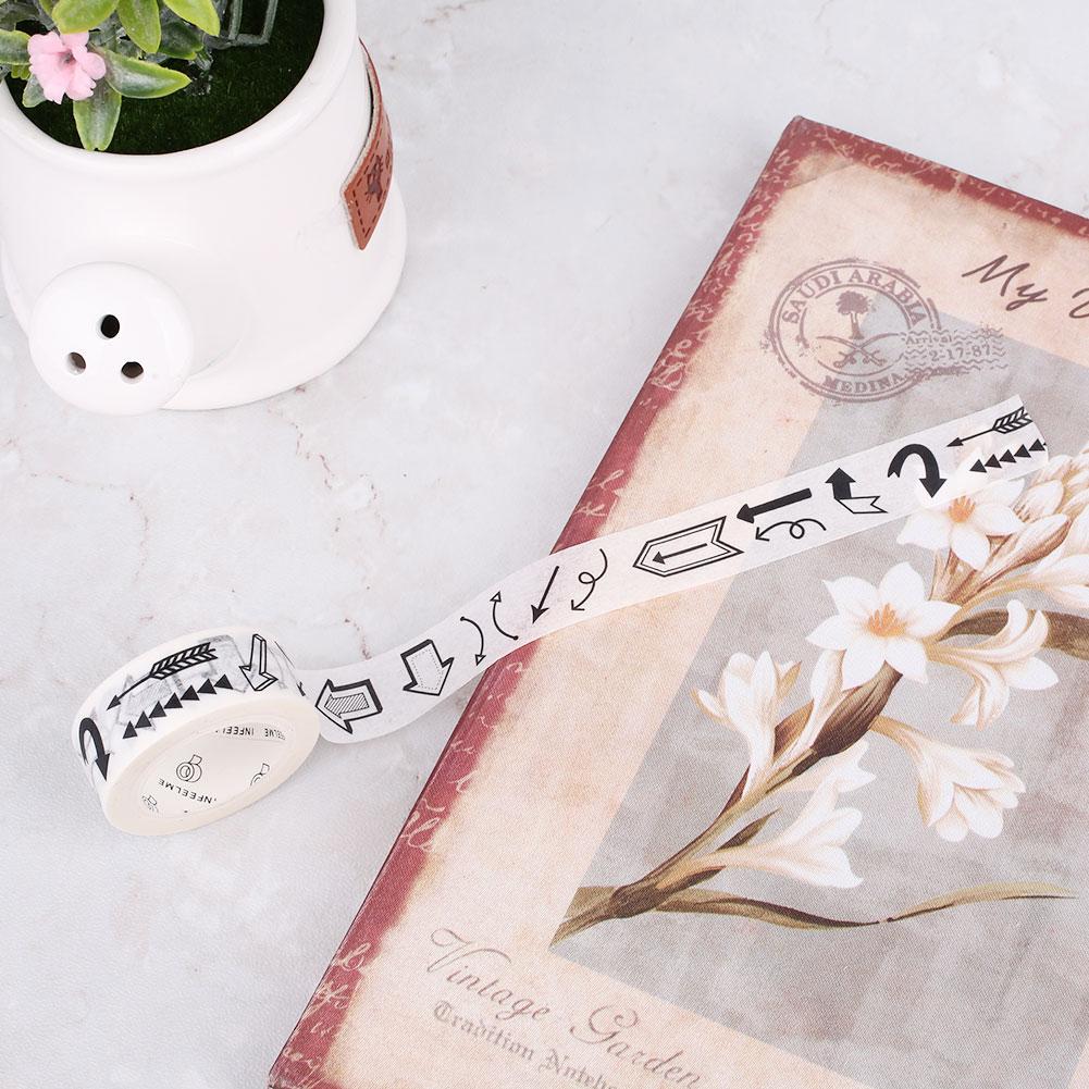 Декоративные наклейки планировщик DIY Материал васи лента бумага Ins стиль самодельные канцелярские принадлежности украшения удобные товары для дома