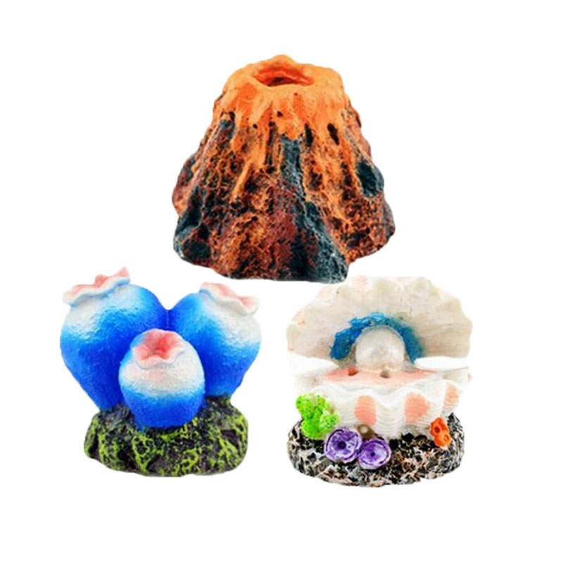 Compare prices on pet fish types online shopping buy low for Aquatic decoration