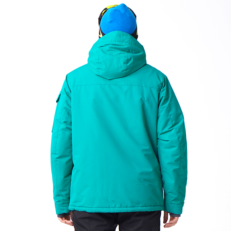 Waterproof Jacket 1