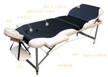 Upscale folding massages bed.…