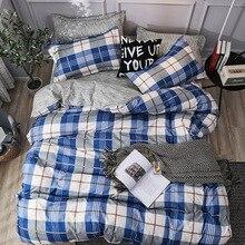 купить Kaley Three or Four Set Home Textiles king size bedding set  comforter bedding sets Sheet, Pillowcase&Duvet Cover Sets 3&4 pcs по цене 1712.95 рублей