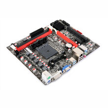 New original   computer motherboards for Colorful C.A88K all solid V16 compatible X4 860K