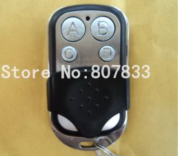 PRASTEL MPSTF2 MPSTF4 4channel 433.92MHZ, garage door remote control, transmitter electronic gate opener