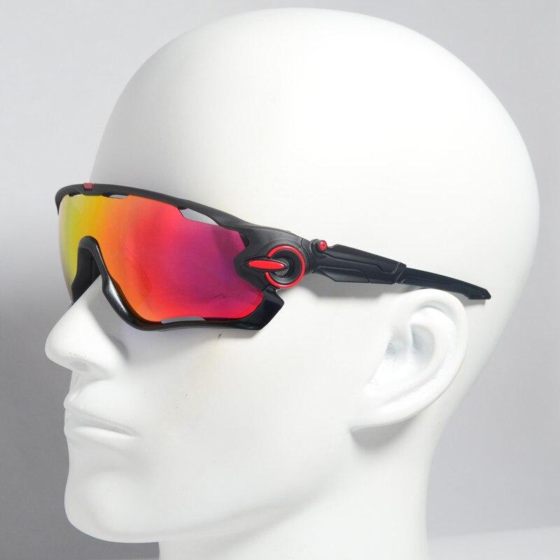 Photochromic Polarized Cycling Glasses Road MTB Bicycle Bike Riding Sport Cycling Sunglasses Cycling Eyewear Gafas ciclismo 4Len