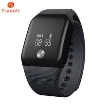 Новинка A88 + смарт-браслеты динамический пульсометр крови кислородом монитор Смарт часы с отслеживание сна для Smart