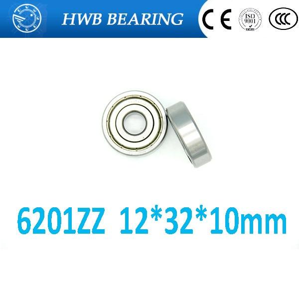 6201ZZ 6201Z 6201-2Z 6201 deep groove ball bearing 12x32x10mm gcr15 6326 zz or 6326 2rs 130x280x58mm high precision deep groove ball bearings abec 1 p0