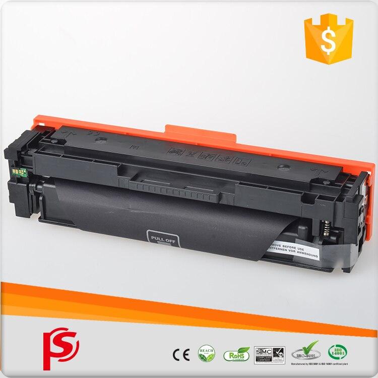 Brand new Tonerset CF400A CF401A CF402A CF403A for HP Toner cartridge for HP Color LaserJet Pro MFP M277n M277dw Pro M252n M252d