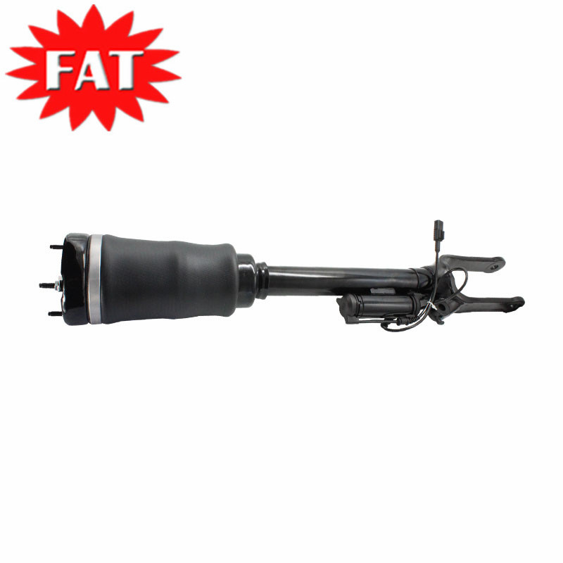 Front/Rear Air Suspension Shock Absorber For Mercedes Benz