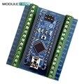 Новый Терминал Плата Адаптера для Arduino Nano V3.0 AVR ATMEGA328P-AU Модуль