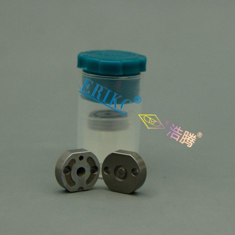ERIKC injecteur pièces de rechange vanne de régulation 10 # costumes injecteur 23670-0L020 095000-6593 095000-6594 23670-E0010 pour Hino J08E-TM