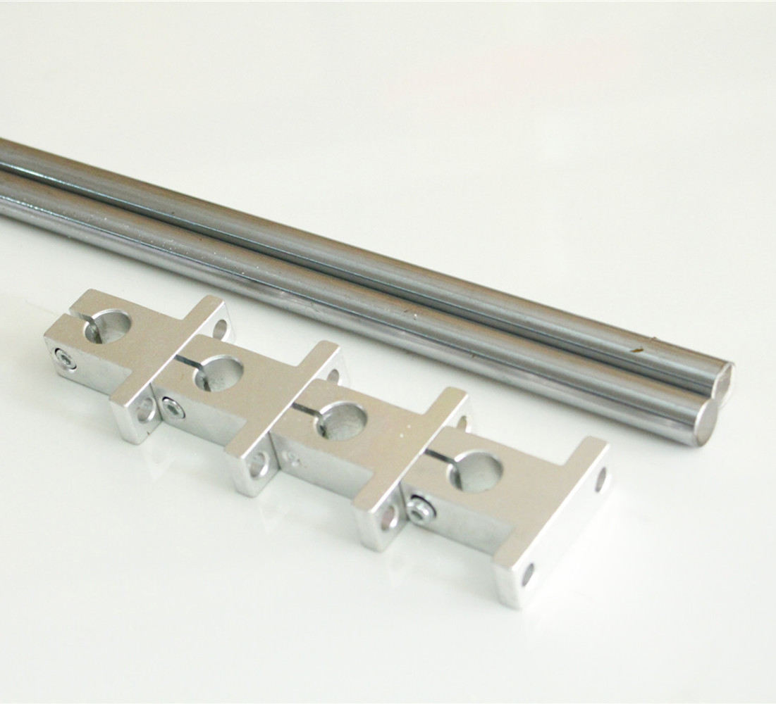 MUCST209NP AMI 45MM STAINLESS SET SCREW NICKEL WIDE SLOT TAKE-UP FACTORY NEW!
