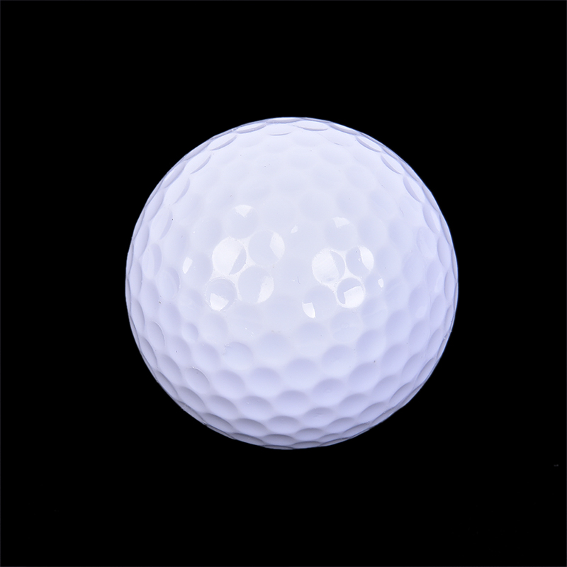 2019 Promotion Limited 80 - 90 Golf Match Game Sport Practice two-layer Ball