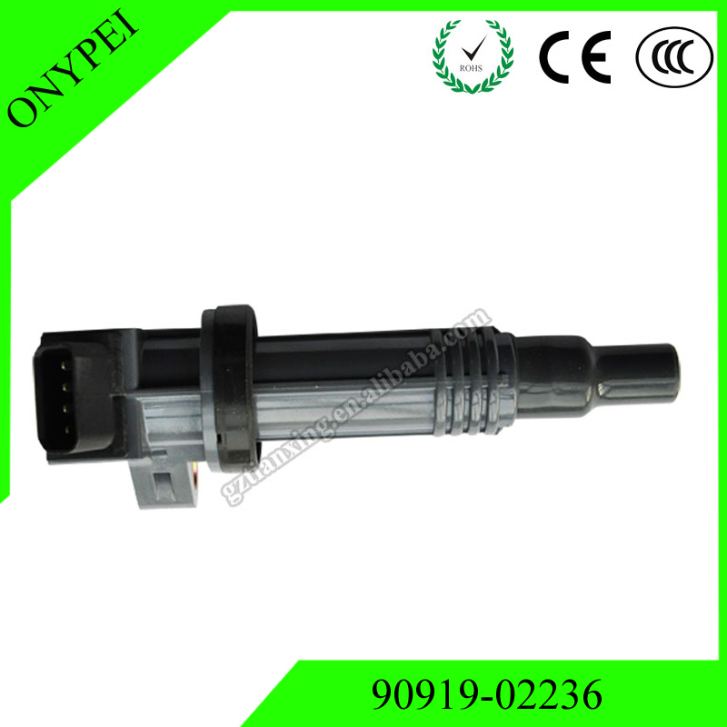 4pcs /lots 90919-02236 New Ignition Coil 9091902236 For Toyota - Auto Replacement Parts - Photo 3