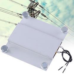 1 предмет Новинка 220 V PTC Отопление термостат плиты паяльная станция для ТВ светодиодный Подсветка Температура 260 градусов Алюминий 68*70 мм
