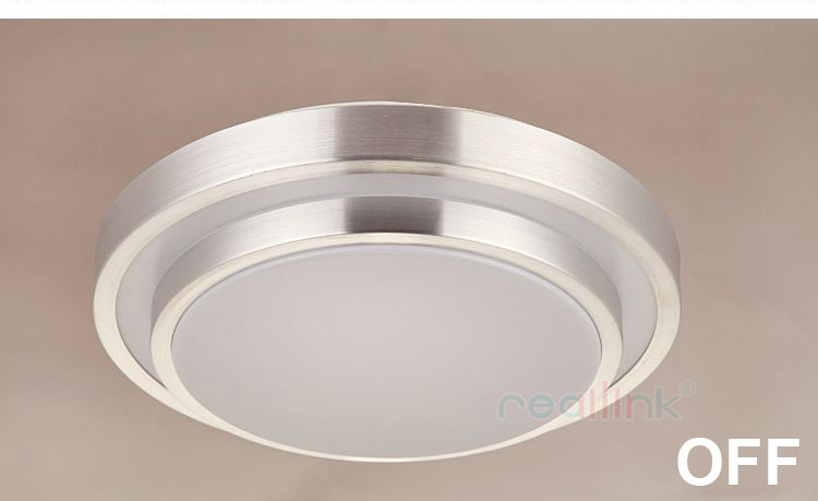 32w led verlichting dubbele lijn plafond verlichting