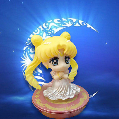 sailor moon anime pvc figures toys set of 6pcs collection doll new arrival Kids Action Figure Toys Robot ir dc 5v remote control switch 1 channel relay module board with 1 key infrared wirelesstransmitter ir01 jog