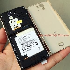 Image 3 - Renoviert Sony Ericsson Xperia Ray Handy ST18i 8MP GSM 3G WIFI GPS Bluetooth Entsperrt & Geschenk