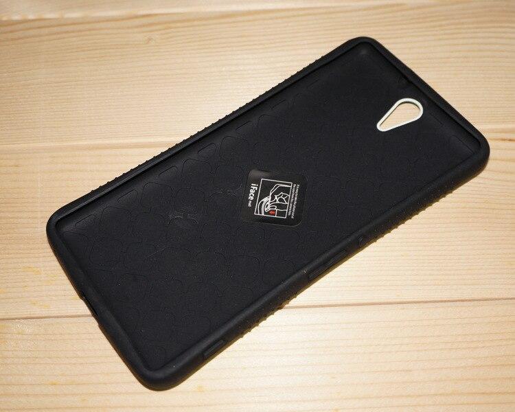 Permen iFace Telepon Kasus Untuk Sony Xperia C4 Kasus Telepon Keras + - Aksesori dan suku cadang ponsel - Foto 4