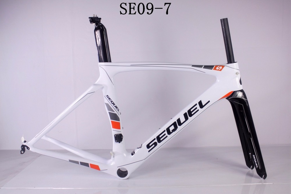 6e64fb5dc15 DC009 good quality carbon road bike frame Toray T1000 UD PF30 tapered  system road bike carbon frame carbon frame road bike