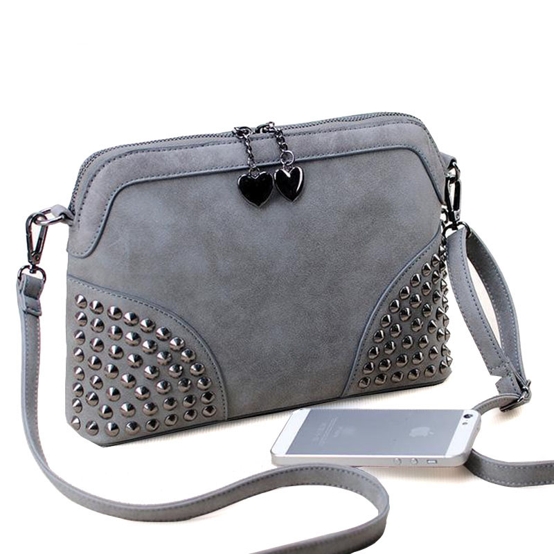 Women bag women message bag chain small bag scrub fashion messenger bag female h