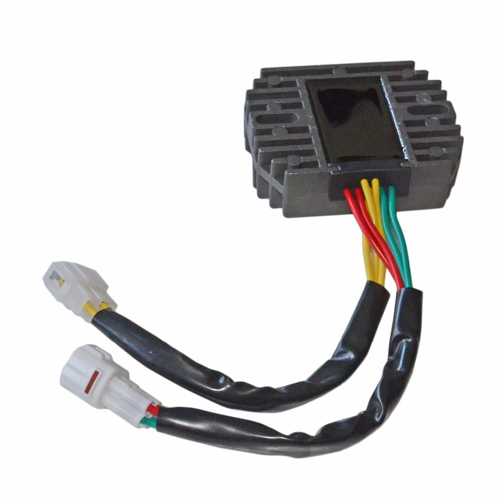 2006 Gsxr 1000 Fuse Box Simple Wiring Diagram Options Voltage Regulator Rectifier For Suzuki Lta Boulevard C50 C90 M50 Gsf 2005 600 Cluster
