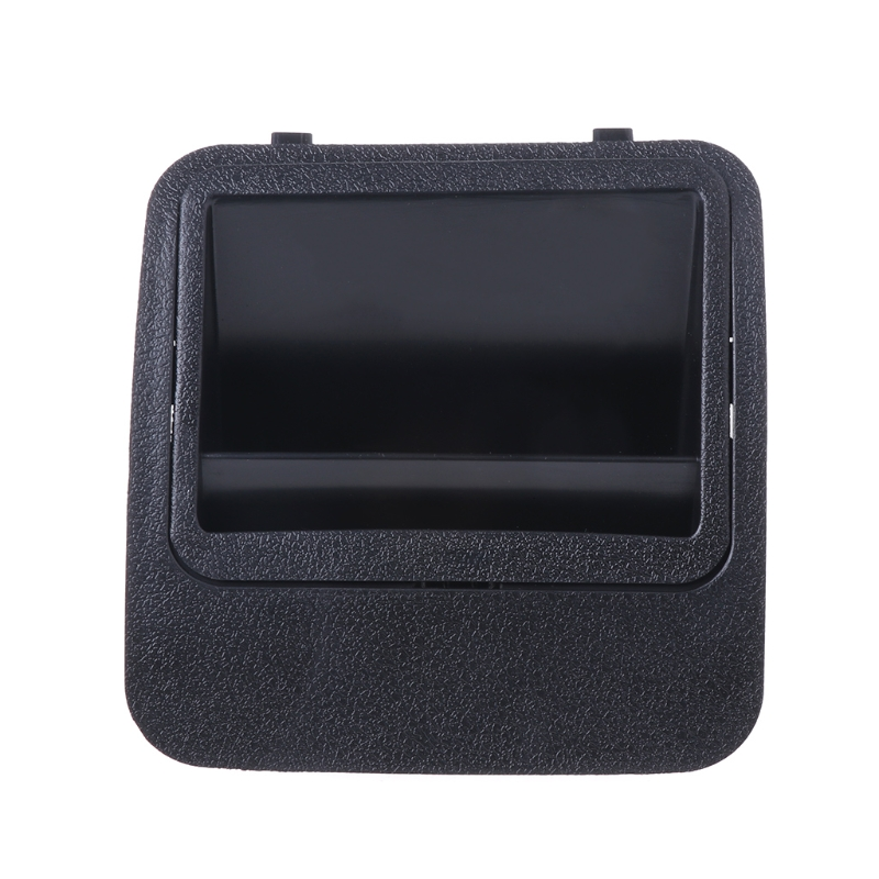 <font><b>2019</b></font> New Inner Fuse Storage Box Bin <font><b>Case</b></font> Card Slot Holder <font><b>For</b></font> <font><b>Hyundai</b></font> <font><b>Tucson</b></font> 2016 2017 Auto Parts image