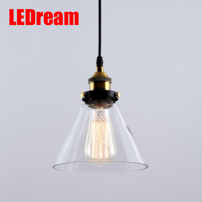American country loft industrial wind restoring   creative personality contracted restaurant bar clothing store glass chandelier contemporary and contracted creative personality retro art glass chandelier cafe restaurant study lamps act the role of milan