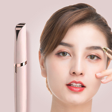 Thread Eyebrows Women Epilator Eyebow Repairer Hair Removal Machine Pa