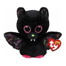 "Ty Plush Animal Doll Dart Bat Soft Stuffed Toys With Tag 6"" 15cm"