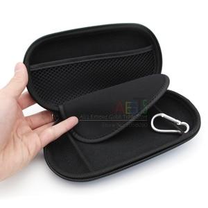 Image 4 - EVA Anti shock Hard Case Bag For Sony PSV 1000 GamePad Case For PSVita 2000 Slim Console PS Vita Carry Bag
