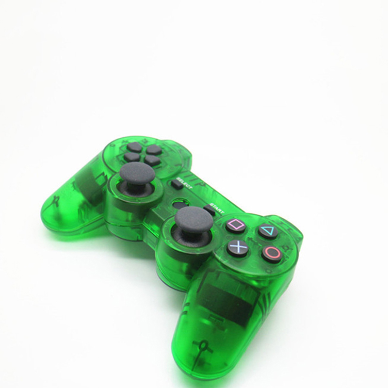 Image 5 - HOMEREALLY gamepads bluetooth wireless play station3 controller bluetooth gamepad for ps3 joypad wireless for playstation3-in Gamepads from Consumer Electronics