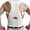 1 Pcs Best Adult Custom-made Babaka Correct Posture Corrector Vest Braces Back Support Belt Free Shipping